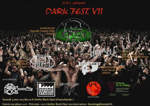Dark Fest