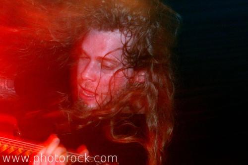 AGRESSOR - La Boîte à Musique - Wattrelos, le 8 juin 2007
